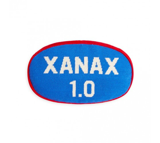 COUSSIN XANAX