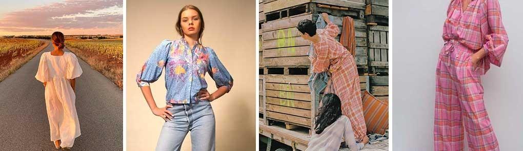 Vêtements de créateurs pour femme, originaux & tendances | By Johanne